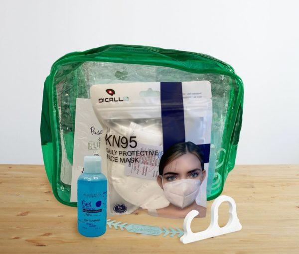 Kit prevención coivd-19