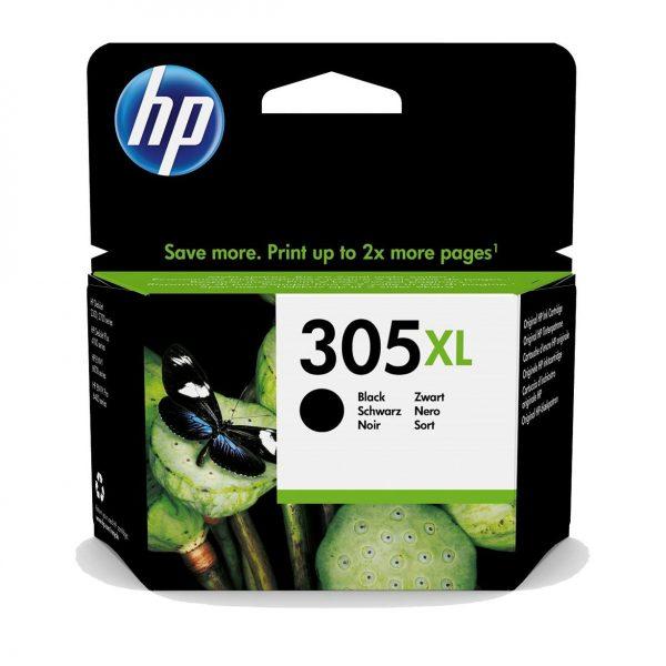 HP DESKJET 1255/2755 ENVY 6020 CARTUCHO NEGRO ORIGINAL (240 PAGS)