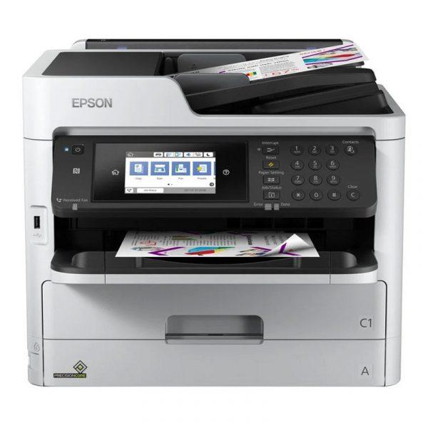 impresora-epson-workforce-pro-wf-c5710dwf