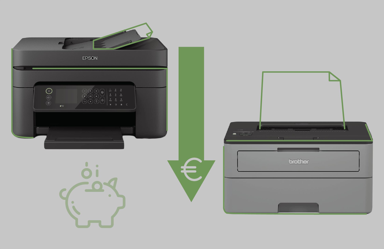 Post blog Ecotisa impresora baratas