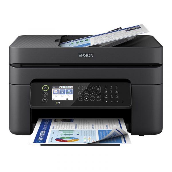 impresora epson wf 2850dwf