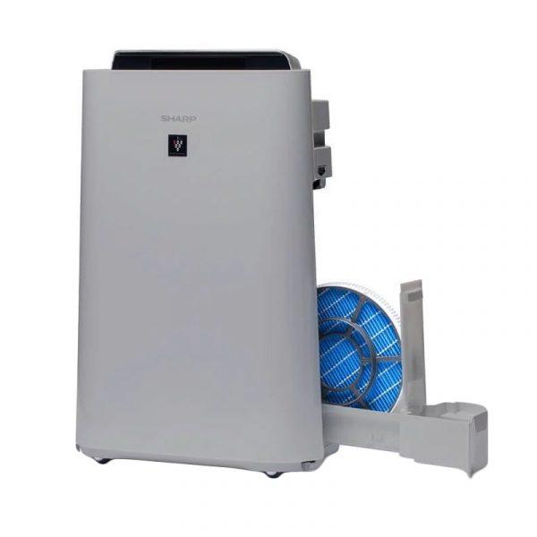 purificador de aire sharp ua hd60e l 1