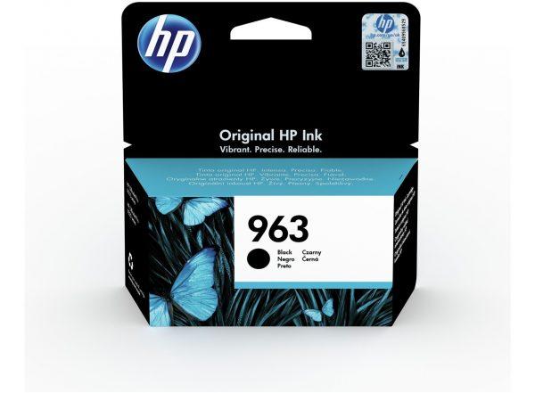 hp 963 tinta negra 1