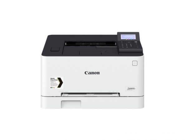 impresora canon i sensys lbp621cw