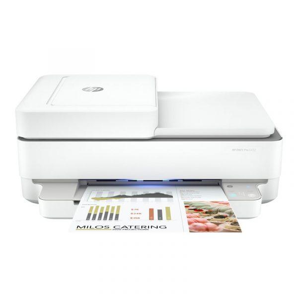 Impresora multifunción hp envy 6432