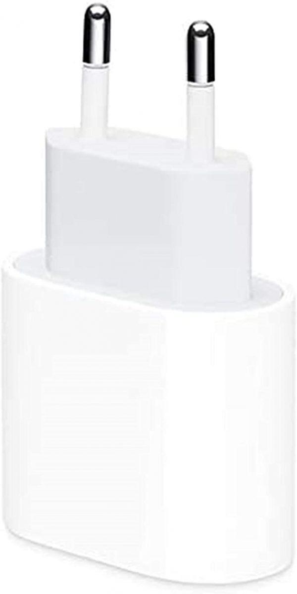 apple adaptador corriente usb c 20w