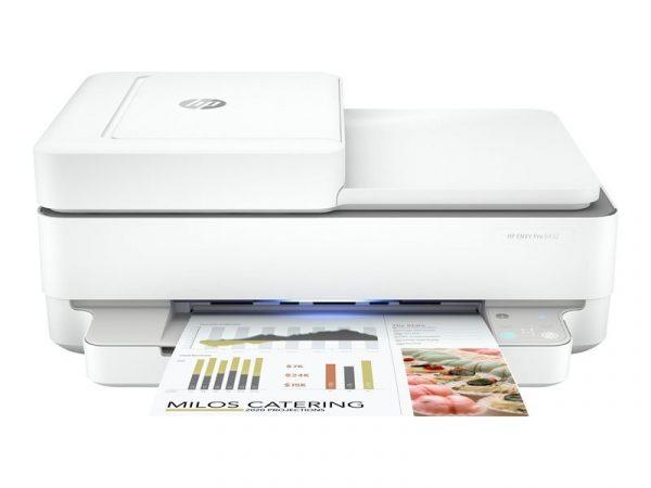 hp envy 6432 impresora multifuncion color