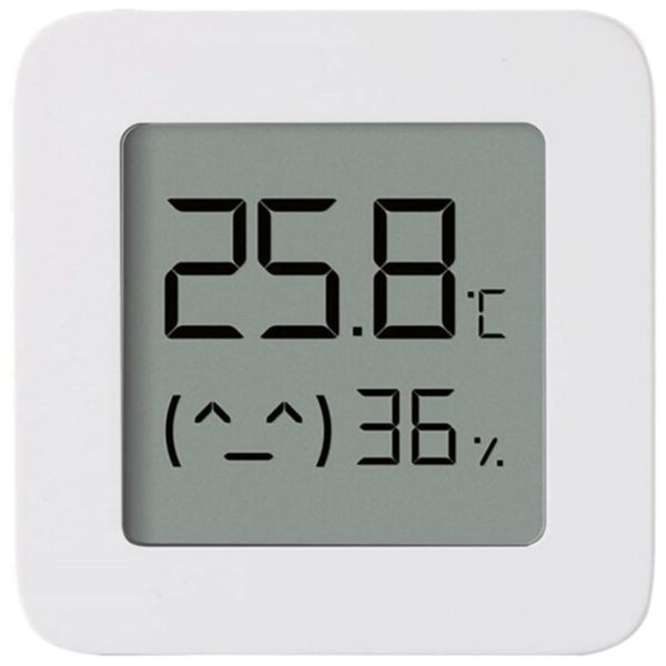 xiaomi mi temperature humidity monitor higrometro