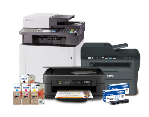 Impresoras50