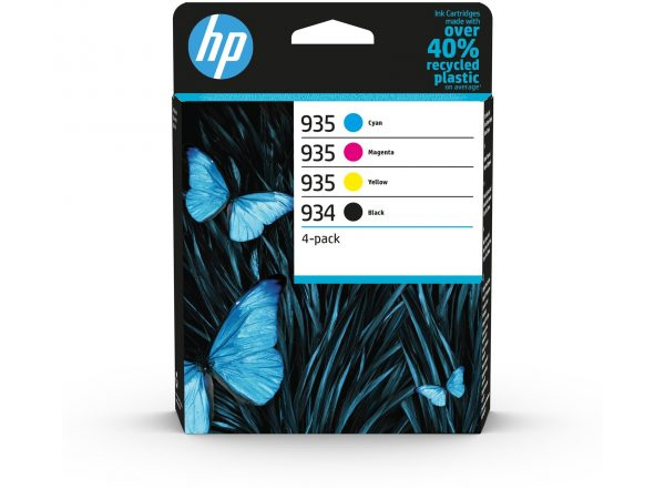 hp 934 935 pack colores