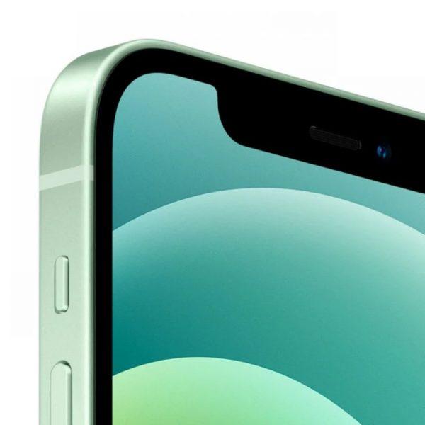 Iphone 12 256GB Verde Pantalla