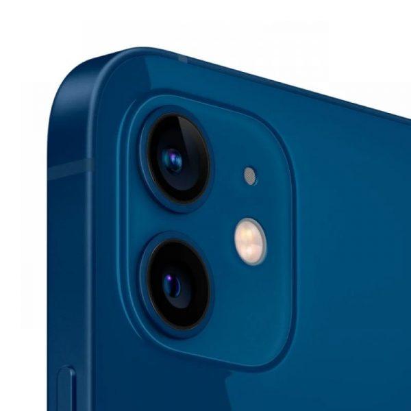 Iphone 12 64GB Azul Camara
