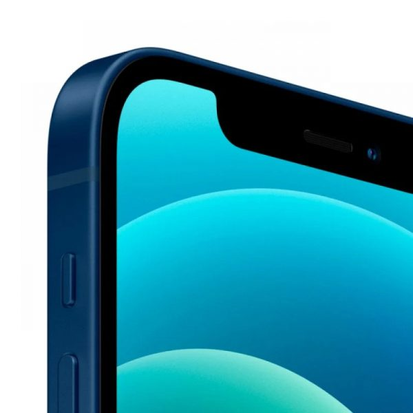 Iphone 12 64GB Azul Pantalla