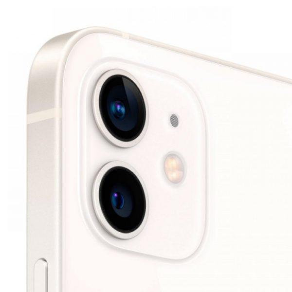 Iphone 12 64GB Blanco Camara