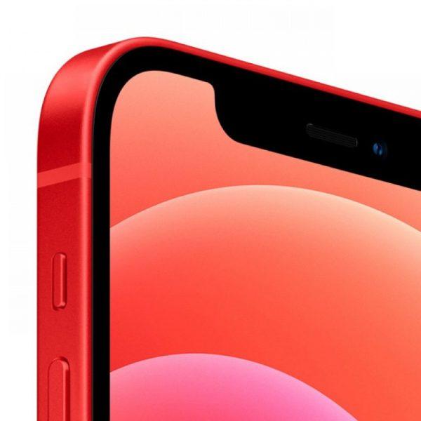 Iphone 12 64GB Rojo Pantalla