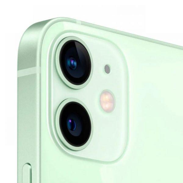 Iphone 12 64GB Verde Camara