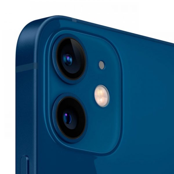 Iphone 12 Mini 128GB AZUL Camara