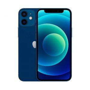 Iphone 12 Mini 128GB AZUL Frontal