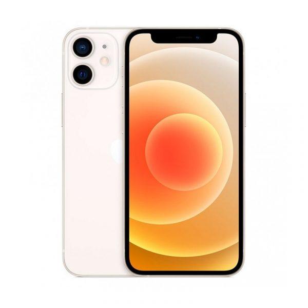 Iphone 12 Mini 128GB Blanco Frontal