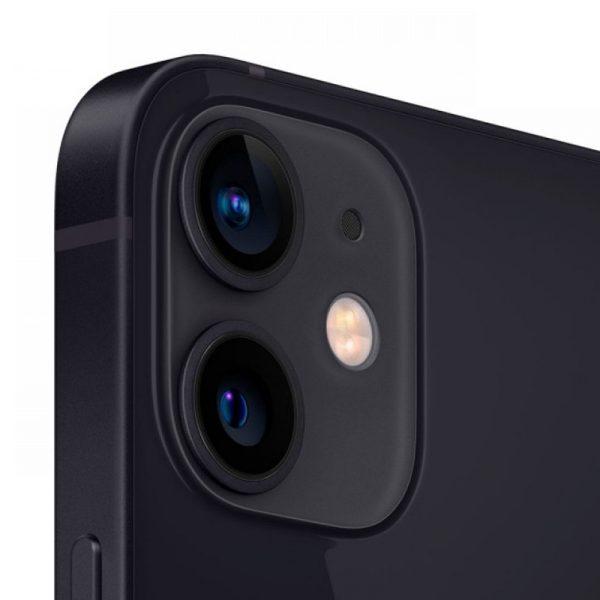 Iphone 12 Mini 128GB Negro Camara
