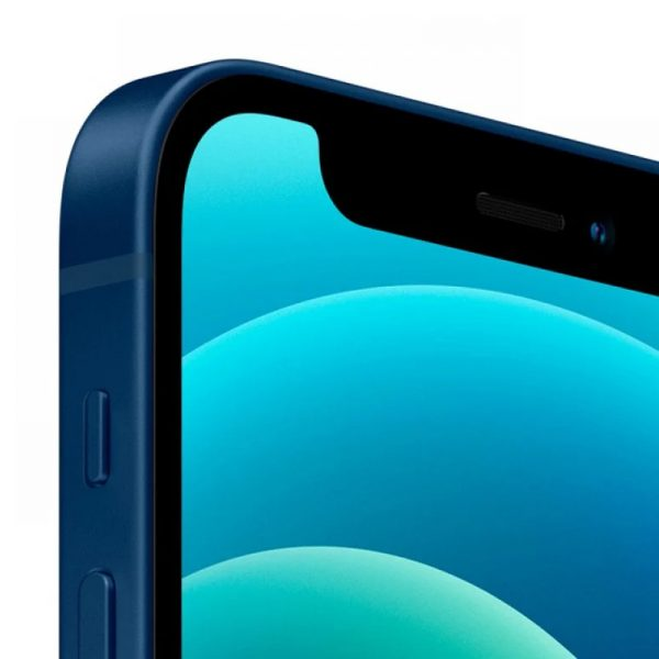 Iphone 12 Mini 64GB Azul Camara