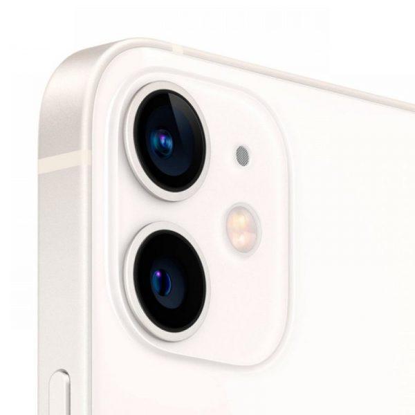 Iphone 12 Mini 64GB Blanco Camara
