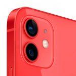 Iphone 12 Mini 64GB Rojo Camara