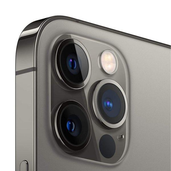 Iphone 12 Pro 512GB Grafito Camara