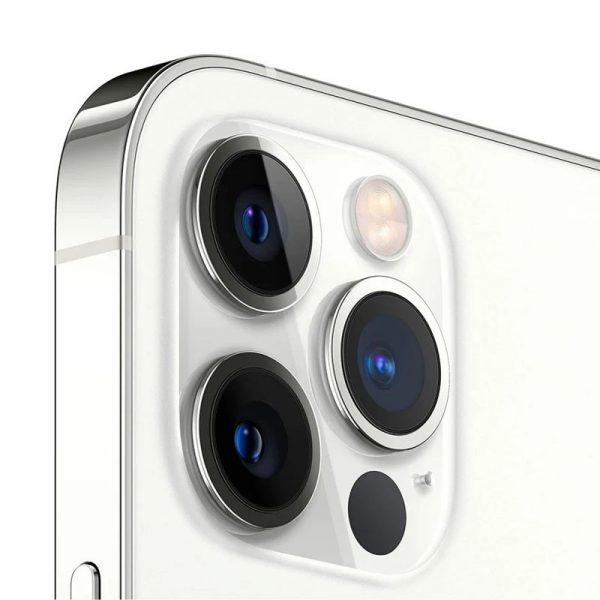 Iphone 12 Pro 512GB Plata Camara