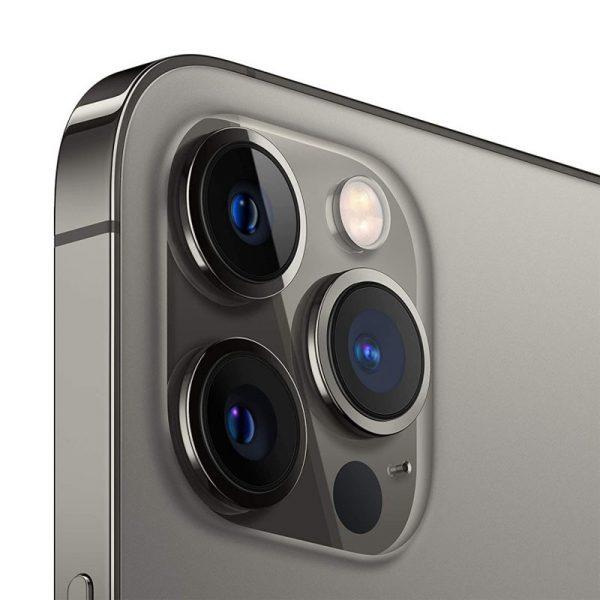 Iphone 12 Pro Max 256GB Grafito Camara