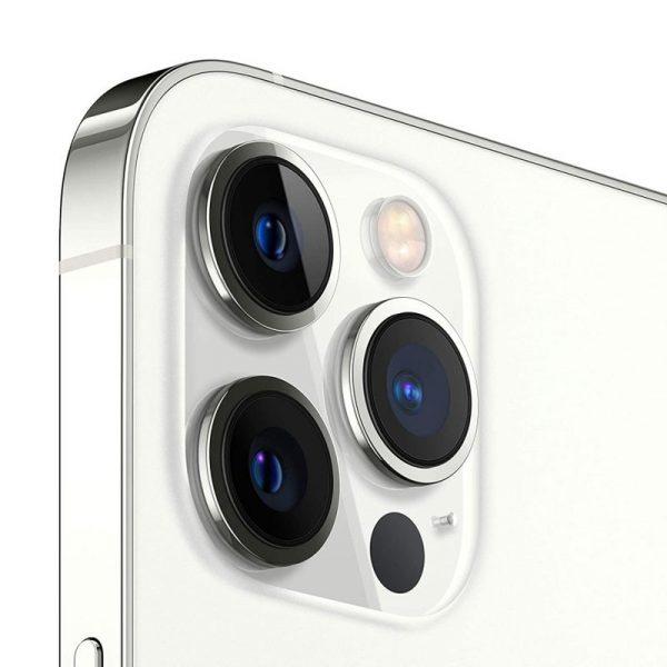 Iphone 12 Pro Max 512GB Plata Camara