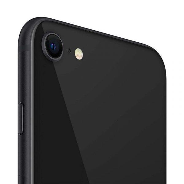 Iphone SE 2020 256GB Negro Camara