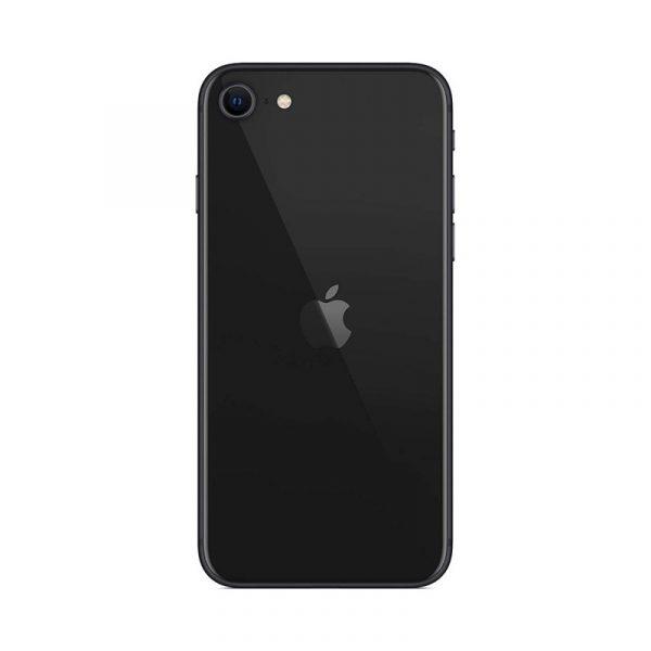 Iphone SE 2020 256GB Negro Trasera