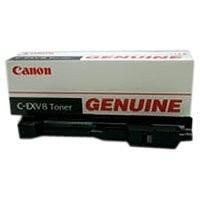 canon cexv8bk toner negro