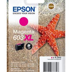 epson c13t03a34010 tinta magenta