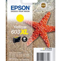 epson c13t03a44010 tinta amarillo
