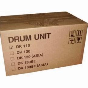 kyocera dk110 tambores negro