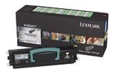 lexmark 0e450a11e toner negro