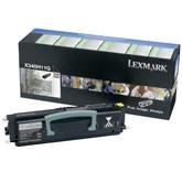lexmark 0x340h11e toner negro