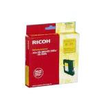 ricoh 405535 tinta amarillo