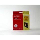 ricoh 405539 tinta amarillo
