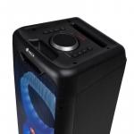 altavoz portatil con microfono ngs 200w wild jungle 1 especificaciones