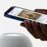 apple homepod mini blanco altavoz inteligente especificaciones