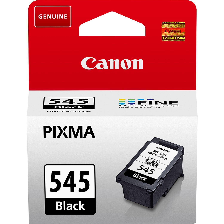 canon pg545 tinta negro original
