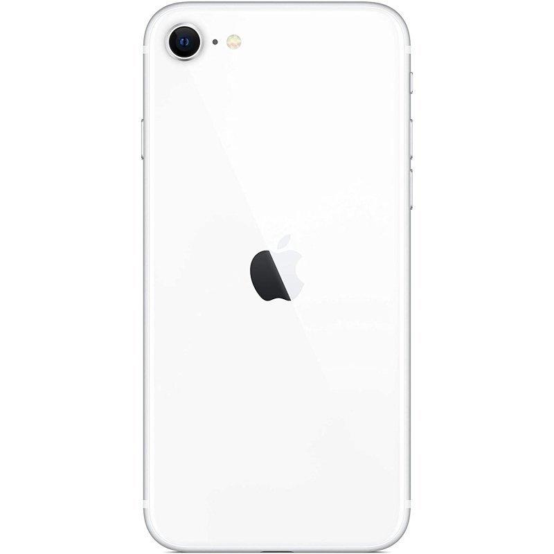 comprar iphone se 2020 128gb blanco