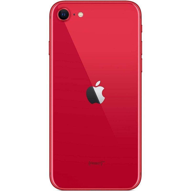 comprar iphone se 2020 128gb rojo