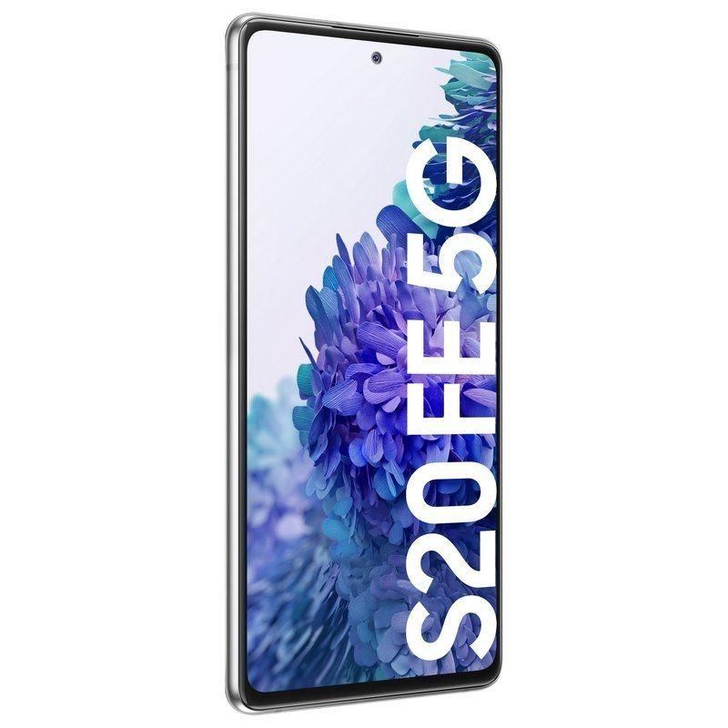comprar samsung galaxy s20 fe 6gb 128gb 5g blanco nube