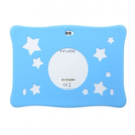 comprar tablet para ninos innjoo k102