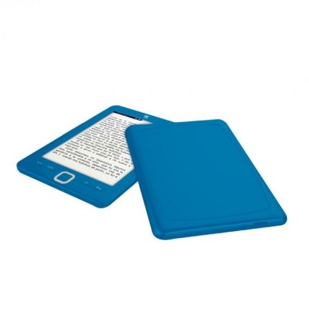 comprar woxter scriba 195 azul libro electronico ebook 6