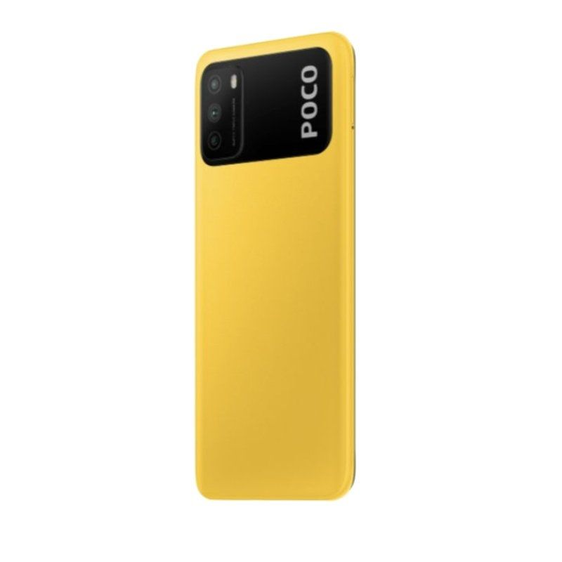 comprar xiaomi pocophone m3 4gb 64gb amarillo